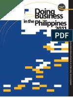 DB11 Sub Philippines