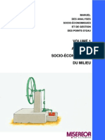 Manuel Socioeconomique Volume 1 Web