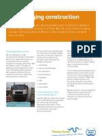P2 Managing construction PIP