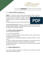 b Roteiro.regime Jur Dico Administrativo.2011.02