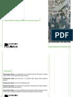 ORME | Presentazione Generale | Il Parco Urbano di Ferrara