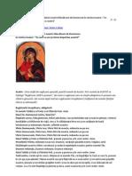 Acatistul Preasfintei Stăpânei noastre Născătoare de Dumnezeu în cinstea Icoanei