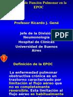 Subdiagnóstico de EPOC Para Alumnos 07