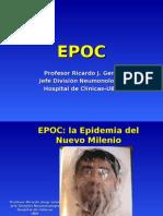 EPOC Clase Abreviada Para Alumnos