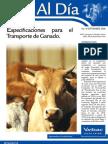 transporte bovinos
