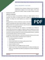 Informe de Gramatica[1]..Grupo de Rigo