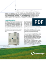 Eco Power Cabinet (Andrew Fuel Cell) 4-Page