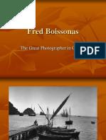 Fred Boissonas - Photos of GREECE,1920