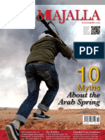 10 Myths About the Arab Spring