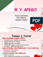 Amor y Apego Part 3