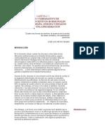 CapÍtulo 2 Estudio Comparativo de Los Anticonceptivos Orales