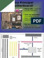 Classificação Dos Sistemas Informáticos