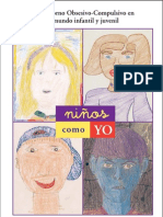 El Trastorno Osesivo Compulsivo en El Mundo Infantil y Juvenil i