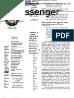 November 2011 Newslette