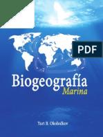 Biogeografia Marina - Okolodkov Yuri