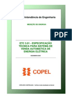 Especificação Técnica para Sistema de Vendas