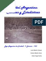 Argentina 1931