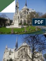 Paris Ile de La Cite Cartier Latin