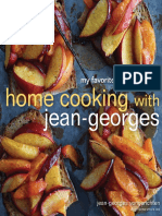 Recipes From Home Cooking With Jean Georges by Jean-Georges Vongerichten