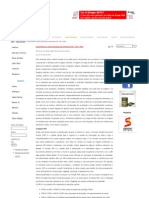 Características e particularidades das extensões PDF, TIFF e JPEG