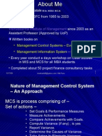 Control Process by Grisinger