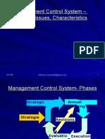 L4 Phases Characteristics of MCS