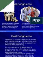L7 Goal Congruence MCS Form Process