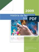 Historia Da Farmacia No Brasil