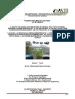 Basura Responsabilidades Disposicion Equipos Electronicos