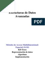 EDA_02 - KDTREES