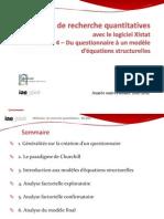 Présentation_4 Questionnaire
