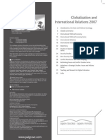 Globalization 07