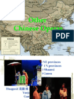 chinese operas