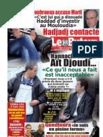 LE BUTEUR PDF du 01/11/2011