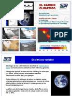 Cambio climatico_2011
