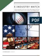 EFT FX Trader Mag - Retail FX Industry Watch 7.2011
