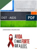DST - AIDS