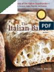 Recipes From the Italian Baker by Carol Field