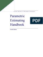Parametric estimation handbook ISPA_PE_Hdbk_4thEDa