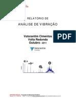 VB303 Votorantim Cimentos Volta Redonda 19 e 20-10-201