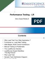 Performance Testing PPT
