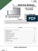 Lc 26p50e Sharp