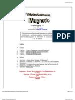 Virtudes Curativas Del Magnesio