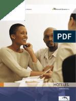 Brochure - Sistemas de Gestión