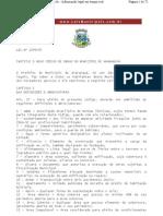 Código de Obras de Araranguá