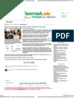 31-10-11 Alertan de Nuevo Impuesto Para Sustituir Tenencia