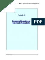MECFLU Cap10-Conceitos de Camada Limite