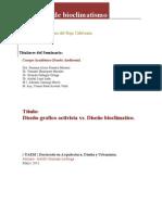 Ensayo Bioclimatismo Adolfo Guzman