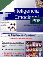 2-07 La Inteligencia Emocional