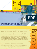 Batch 4 - The Illustrative issue